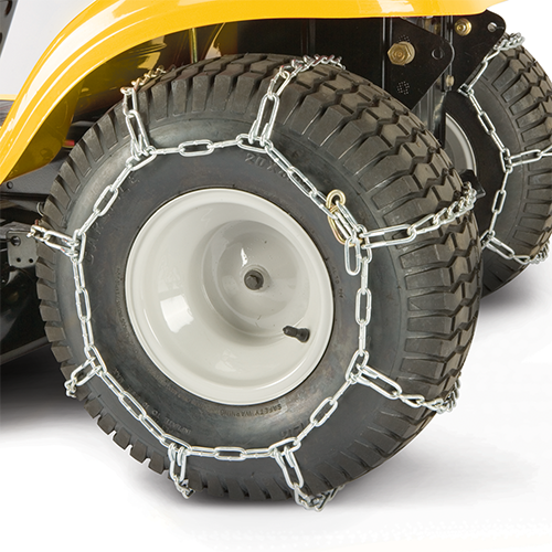 XT3 GSX Tire Chains