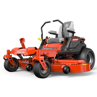 Ariens IKON XL 52 Zero Turn Mower