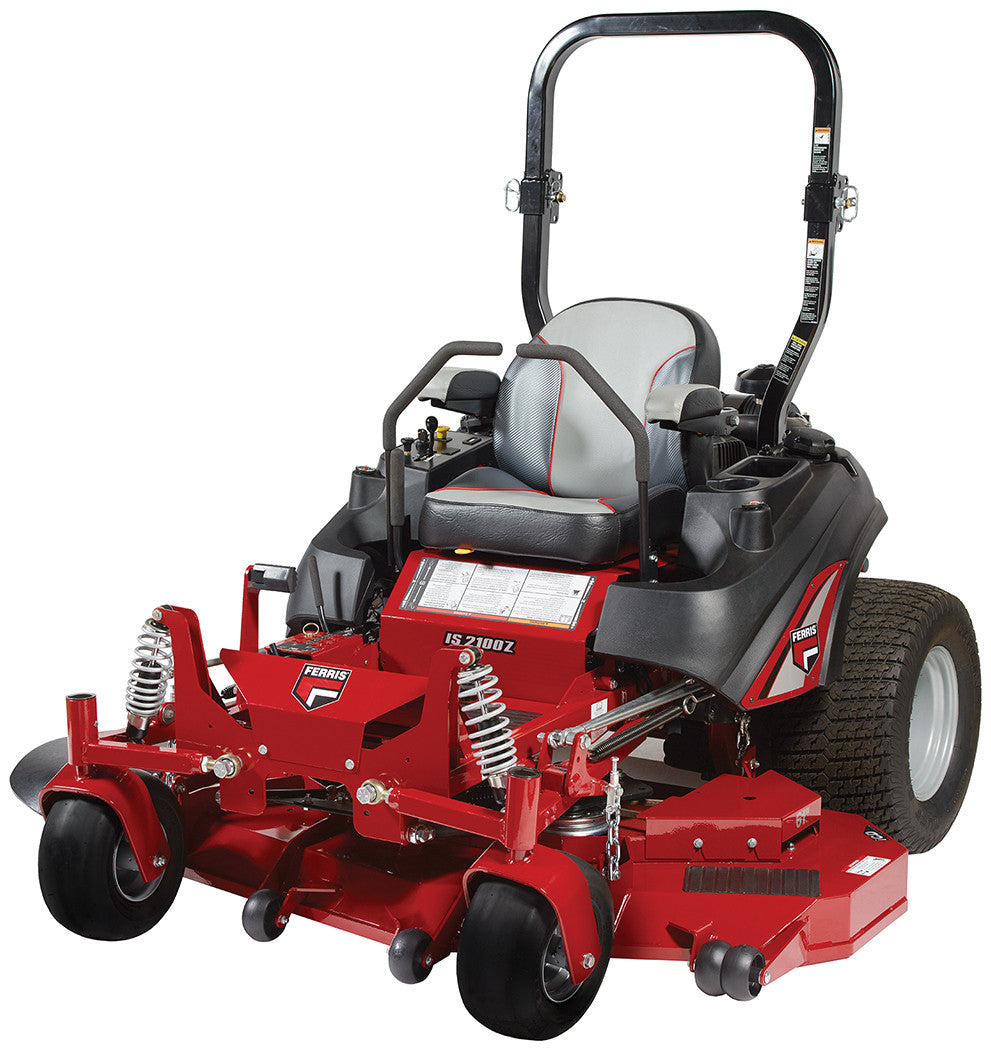 Ferris IS2100Z Zero Turn Mower- Briggs & Stratton 28HP EFI engine- Model #5901344
