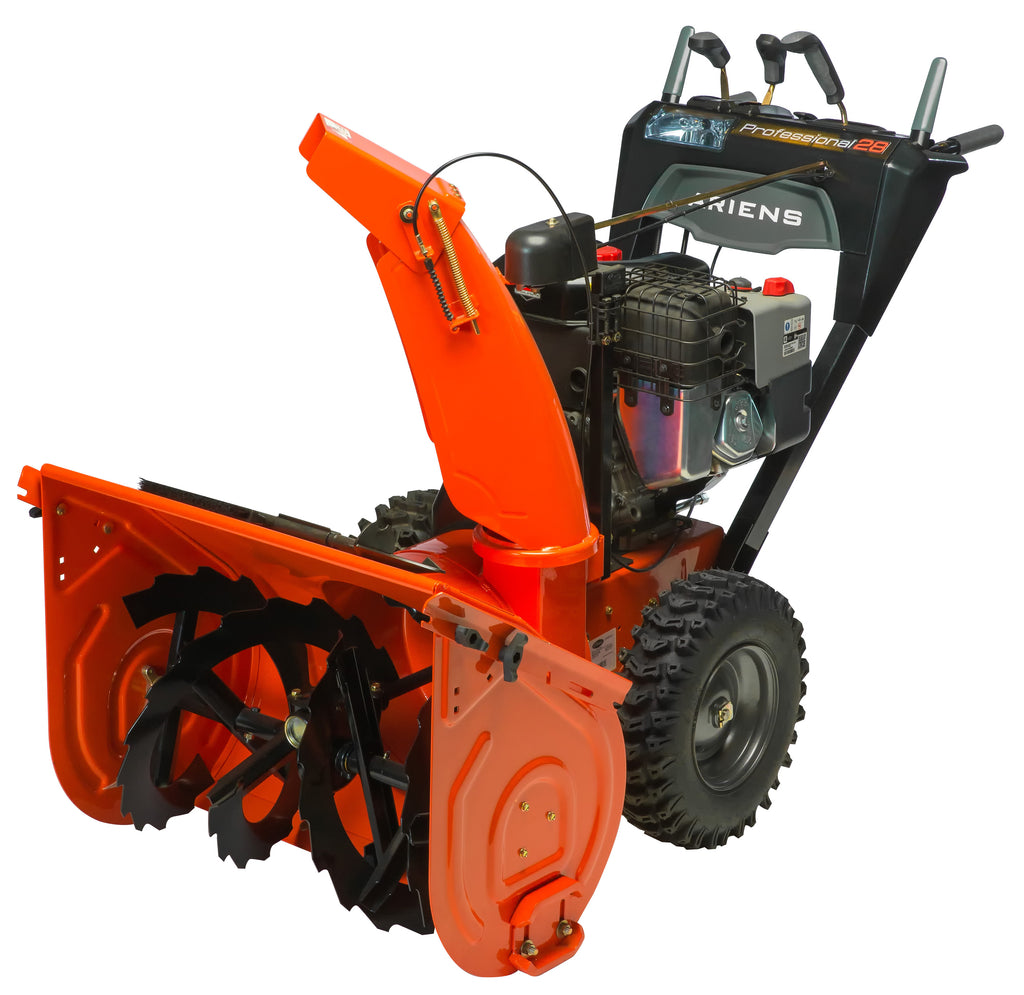 "Ariens Professional 28(28"") 420cc Two-Stage Snow Blower"