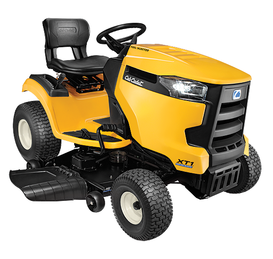 2017 xt1 lt46 efi lawn tractor with fabricated deck mowtown waldo implement inc. Black Bedroom Furniture Sets. Home Design Ideas