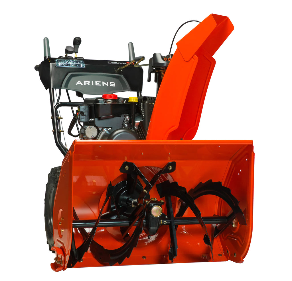 "Ariens Deluxe 30 (30"") 306cc Two-Stage Snow Blower"