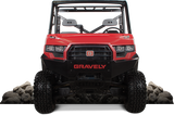 Gravely Atlas JSV3000 Utility Vehicle
