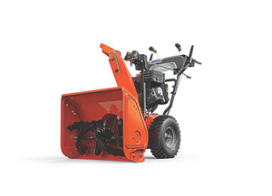 "Ariens Compact (24"") 223cc Two-Stage Snow Blower"