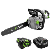 "EGO POWER+ 16"" CHAINSAW KIT"