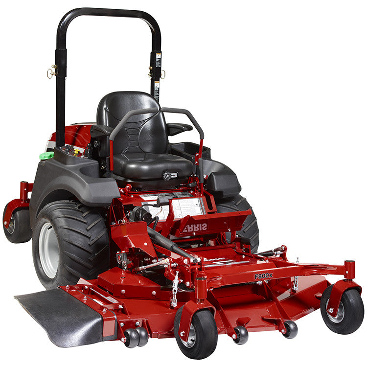 FERRIS F800X Zero Turn Mower