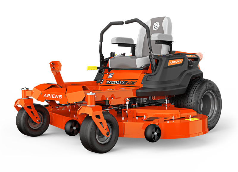 Ariens Ikon XL 60 Zero Turn