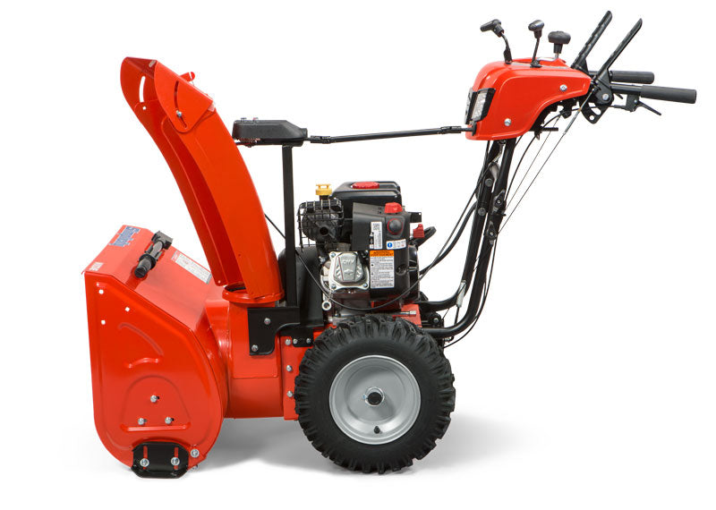 "Simplicity 1024 Select Series 24"" Two Stage Snow Thrower"