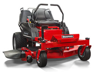 Snapper 360Z Zero Turn Mower