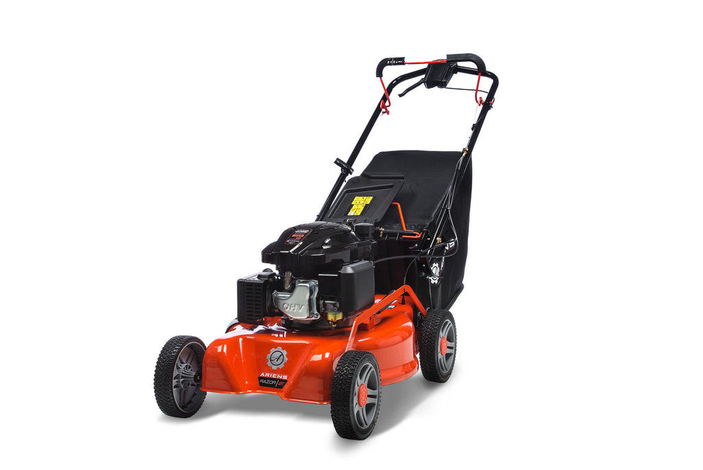 "ARIENS RAZOR 21"" SELF PROPELLED"