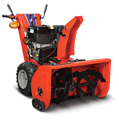 Simplicity Signature Pro Professional-Duty Two-Stage Snowblowers Model#P2132E