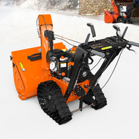 "Ariens Professional 32"" Hydro RapidTrak Two-Stage Snow Blower"