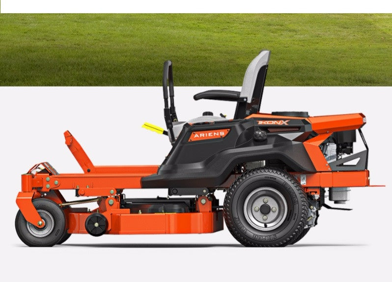 "Ariens IkonX 52"" Zero Turn Riding lawn Mower"