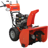 Simplicity H1226E Heavy-Duty Dual Stage Snow Blower 1696236