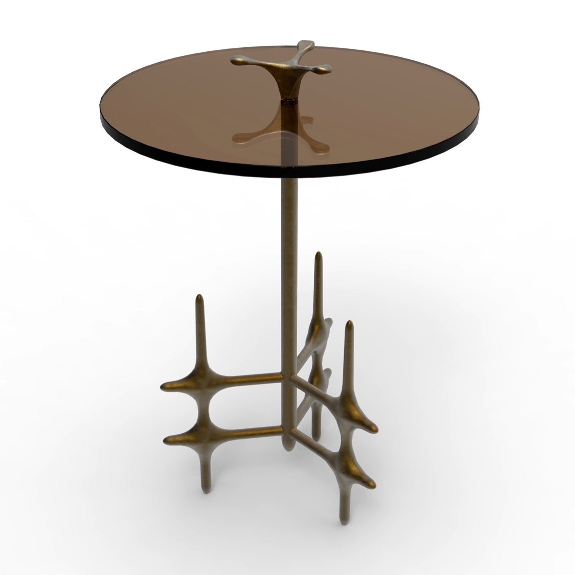 Ico Drinks Table