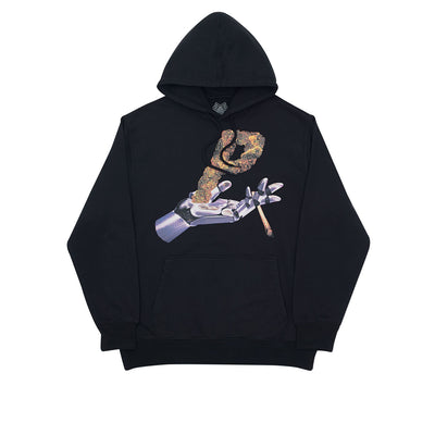 ERGOCHRONIC HOOD BLACK