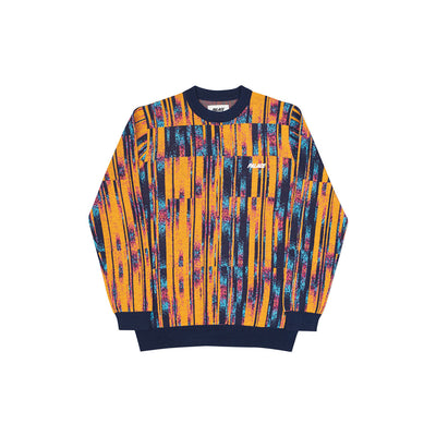 GRADIENT KNIT MULTI