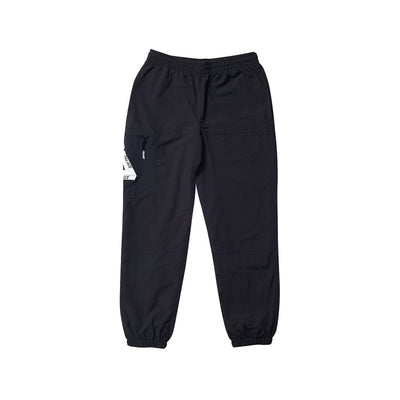 OVER PARK SHELL PANT BLACK