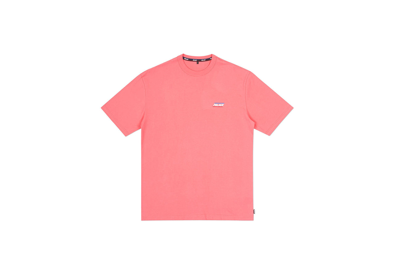 BASICALLY A T-SHIRT PINK