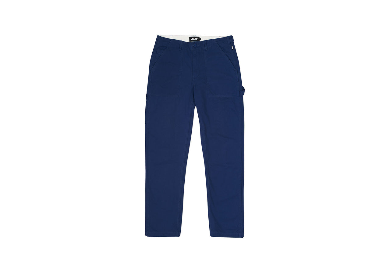 FAINTER PANT NAVY