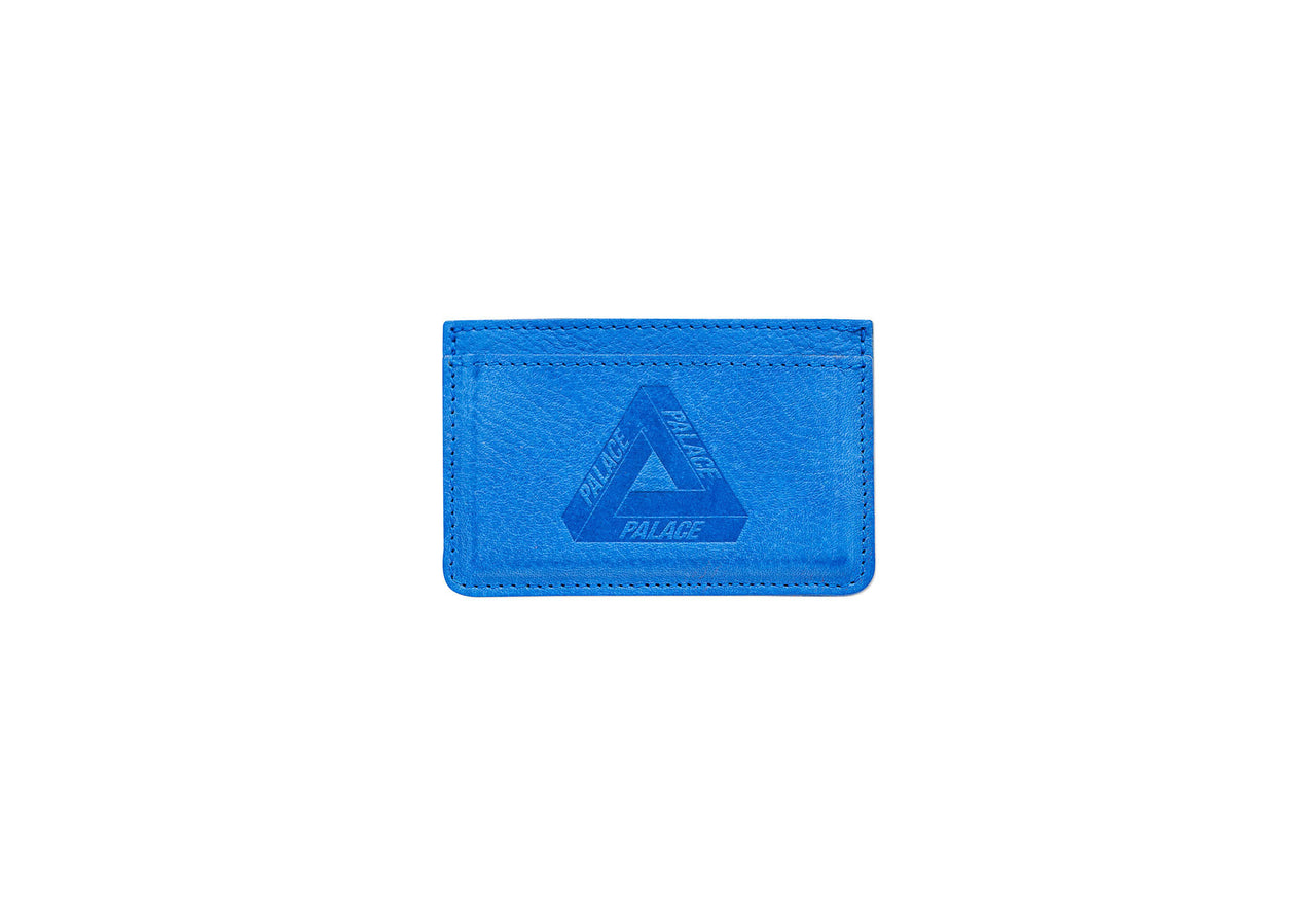 CARD HOLDER CORNFLOWER