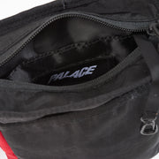 GENIUS SHOT BAG BLACK