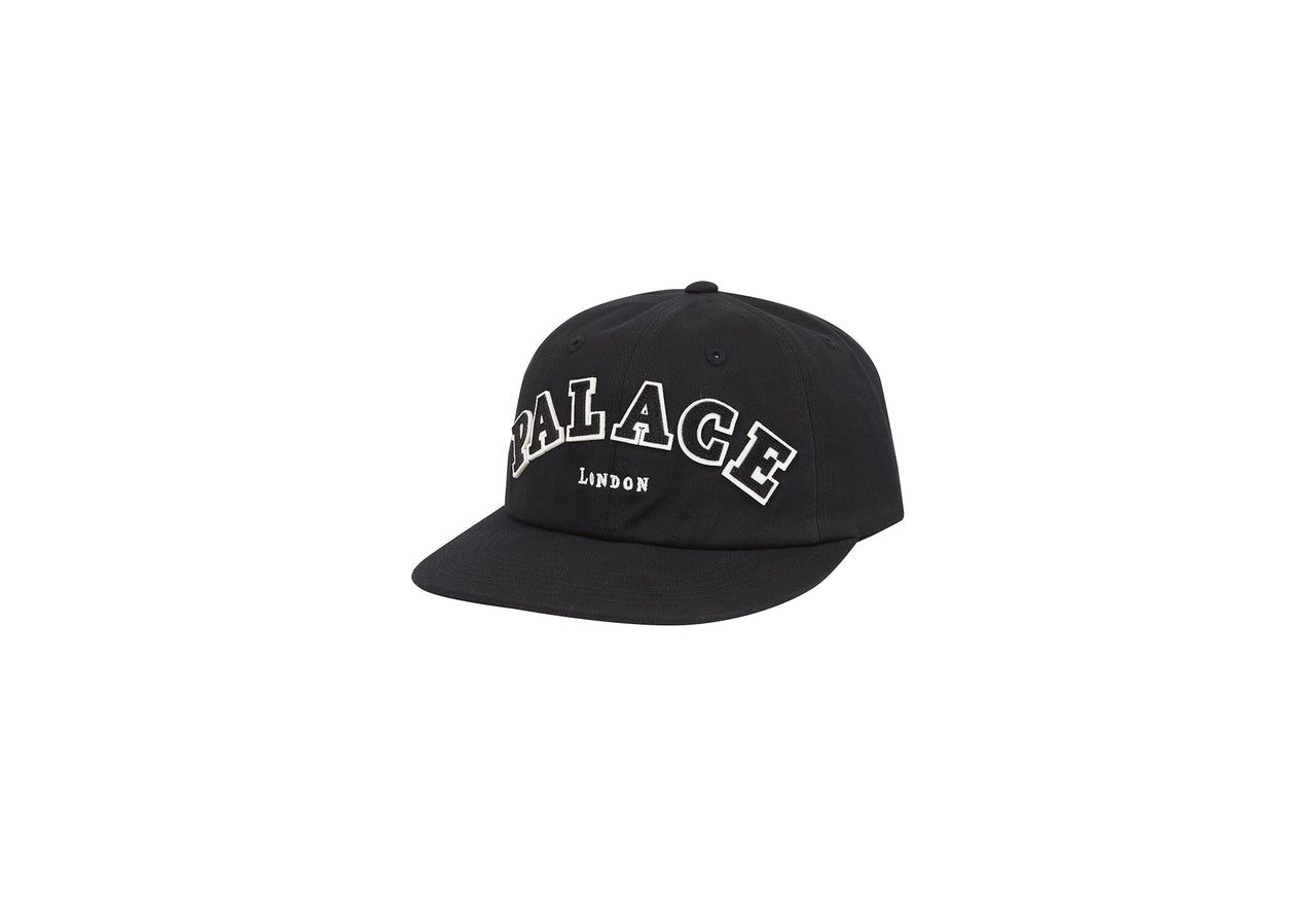 THINKING CAP BLACK