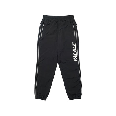 PIPE DOWN G SUIT BOTTOMS BLACK / WHITE