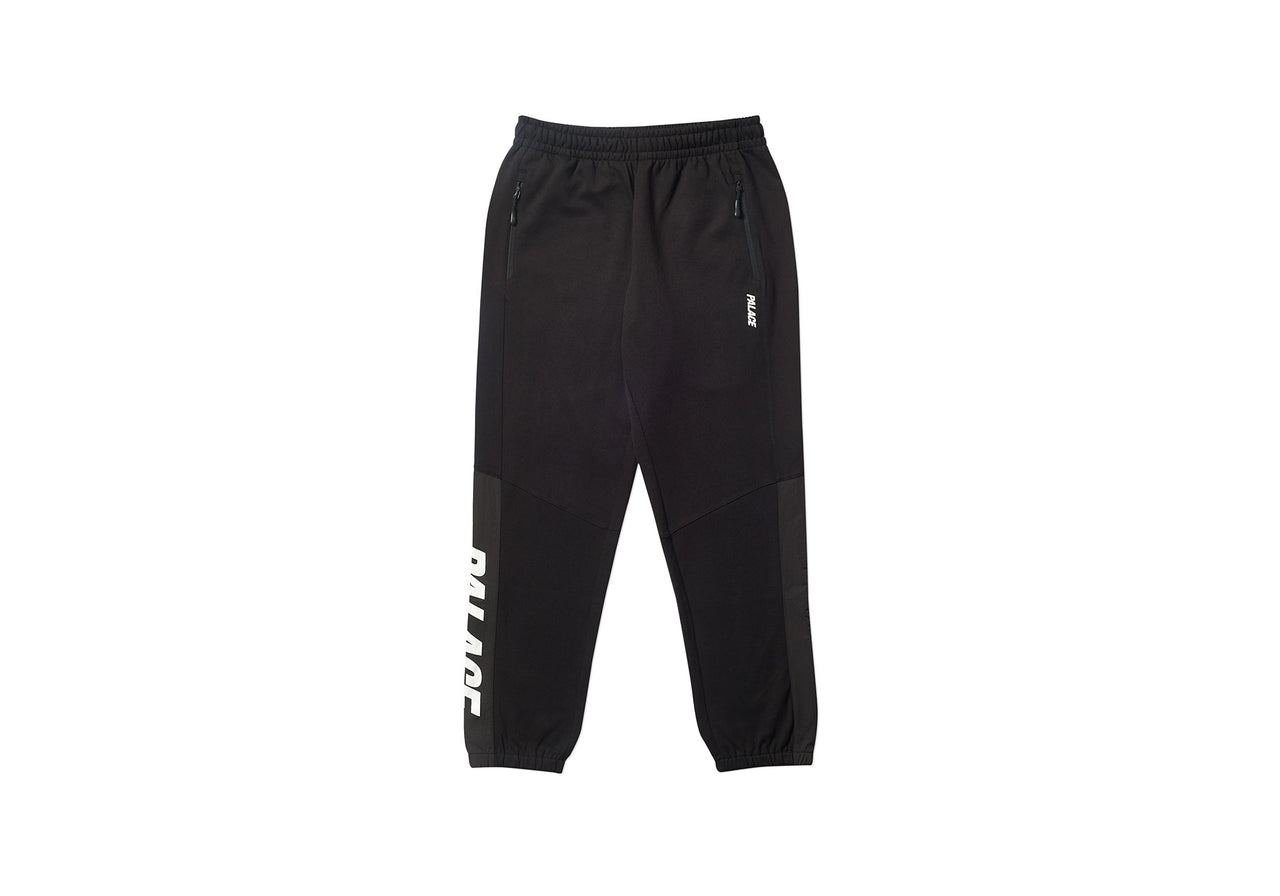 RE-SPONDER TECH JOGGERS BLACK