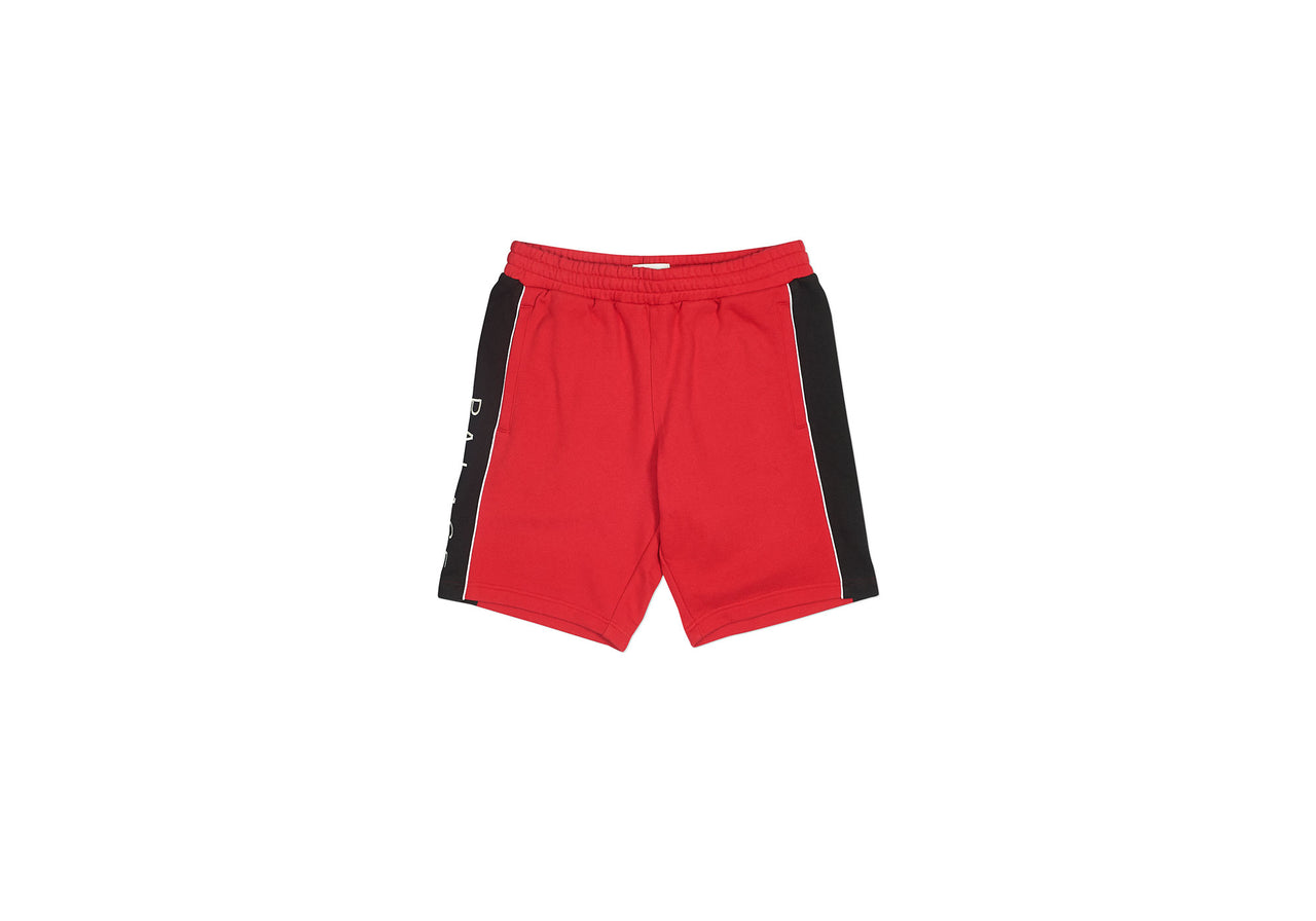 QUART SHORT RED