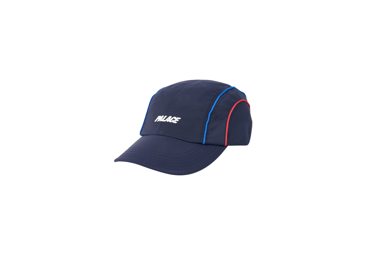 PIPELINE SHELL RUNNING HAT NAVY
