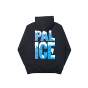 PAL ICE HOOD BLACK