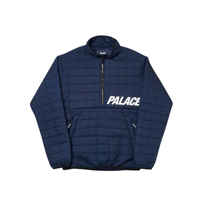 ARMOUR JACKET BLUE
