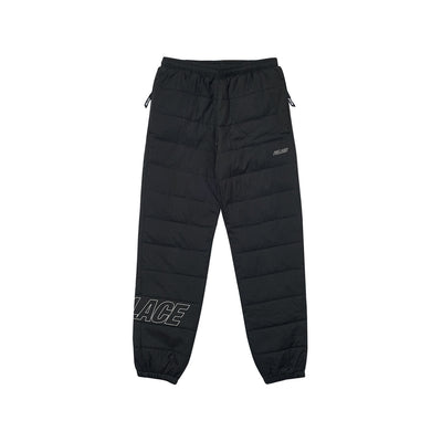 INSU-LATER JOGGERS BLACK