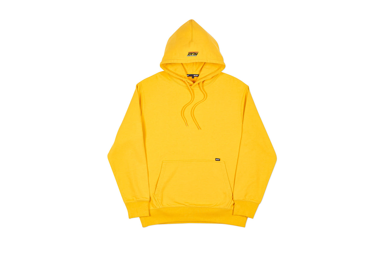 BASICALLY A HOOD CITRUS YELLOW