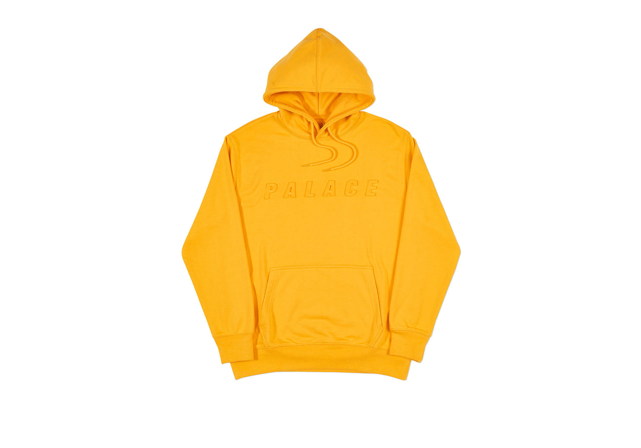 P-A-L HOOD CITRUS YELLOW