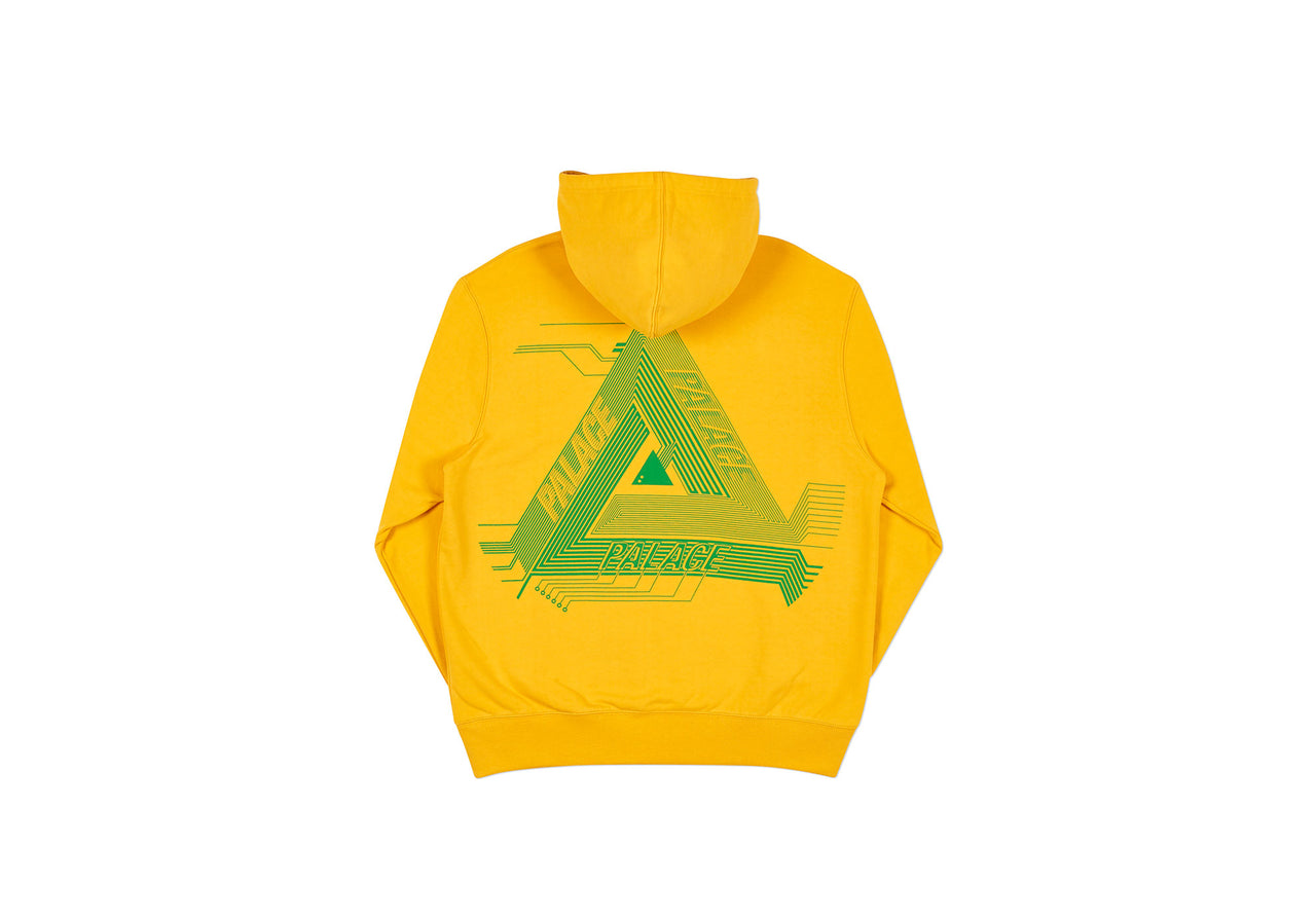 SURKIT HOOD CITRUS YELLOW