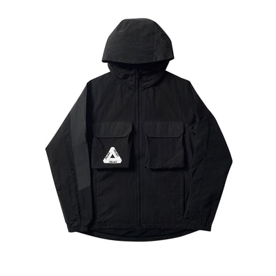 ARGO JACKET BLACK
