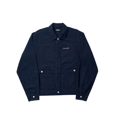 MARU JACKET NAVY