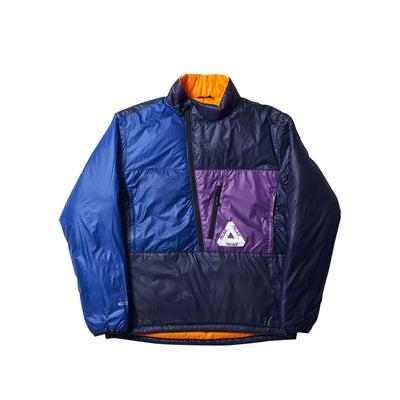 P-TEX PERTEX LINER NAVY / BLUE / PURPLE
