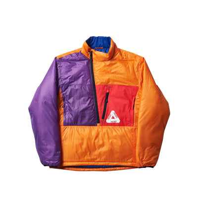 P-TEX PERTEX LINER ORANGE / PURPLE / HIBISCUS