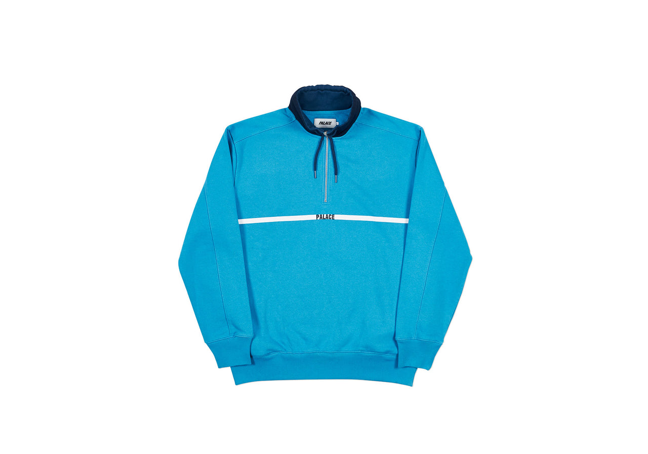 ADJUSTO SWEAT BLUE