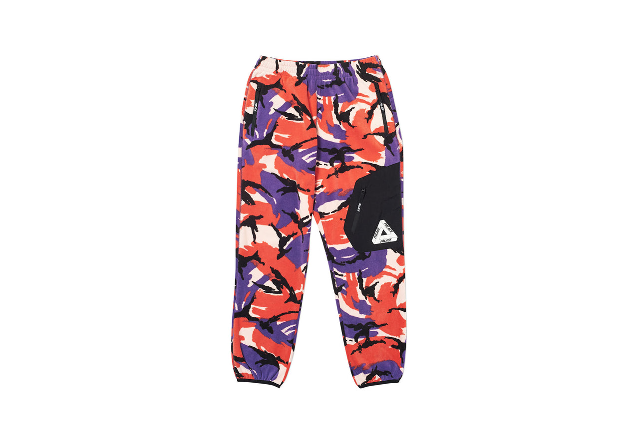 P-SURGENT FLEECE JOGGERS MULTI DPM