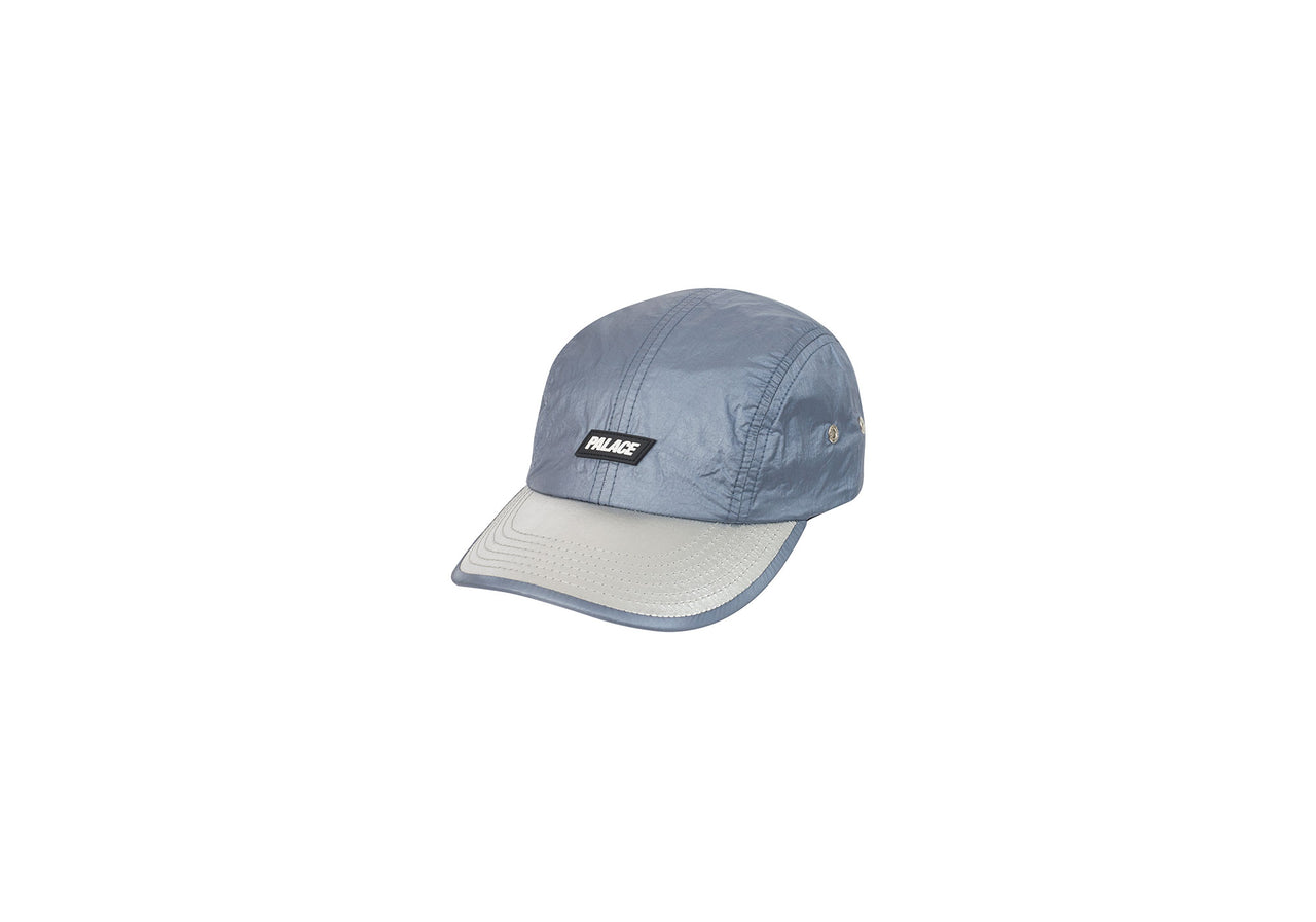 FOIL SHELL T-LEAF 4-PANEL SILVER