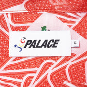 JCDC PALACE SHIRT RED