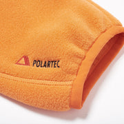 POLARTEC FLECTO JACKET ORANGE