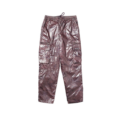 P-STEALTH SHELL CARGOS PURPLE CAMO