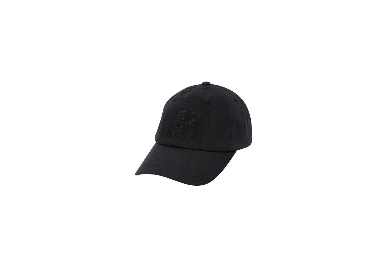 STRETCH YOUR P 6-PANEL BLACK
