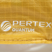 PERTEX QUANTUM SHELL 6-PANEL YELLOW