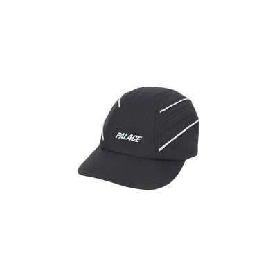 85f6f0c016e S-RUNNER 2 SHELL HAT BLACK   PEARL
